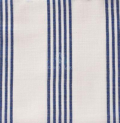 Ткань в полоску морской стиль Brasilia-32 Ampir Decor