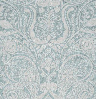 Портьерная ткань Galadreil Duck Egg Voyage Decoration
