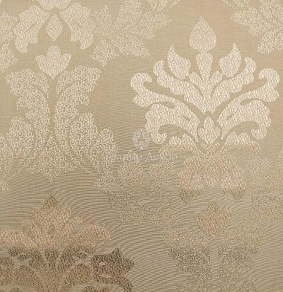 Жаккардовая ткань с классическим рисунком 1433608 Simta