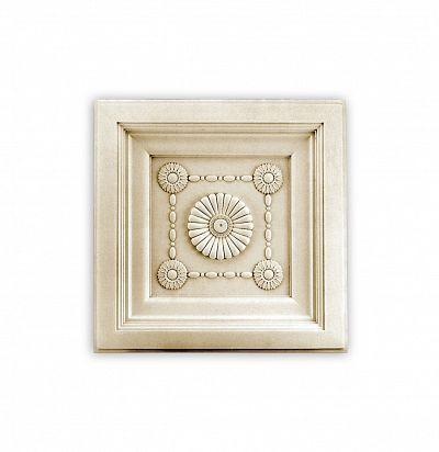 R 4044 Потолочная плита Декоративный элемент Зерн