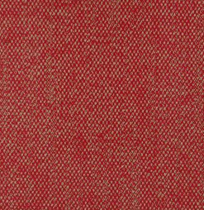 ткань красного оттенка Selkirk Firebird Voyage Decoration