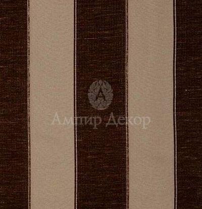 английская ткань в полоску Araya Gold Voyage Decoration