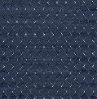 дизайнерская ткань из хлопка с ромбами 36245/5 Duralee
