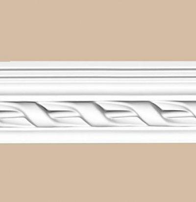 Лепнина из полиуретана 95081/18 FLEXIBLE Decomaster