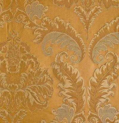 Жаккардовая ткань дамаск 5523-420/414 CUNEO Ampir Decor