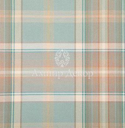 портьерная английская ткань Strathmorne Loch Voyage Decoration