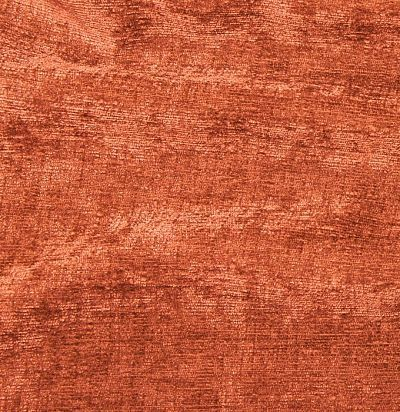 однотонный красный бархат 7033-10 F Volland