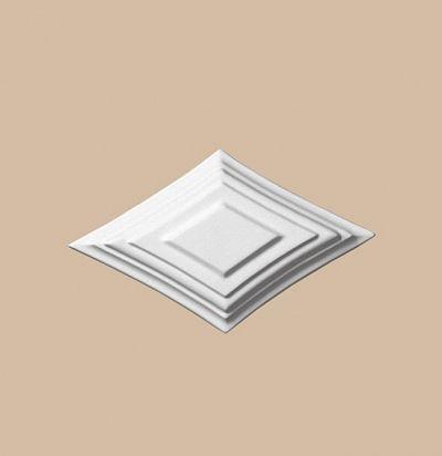 Лепнина из полиуретана 97635-3/42 Decomaster