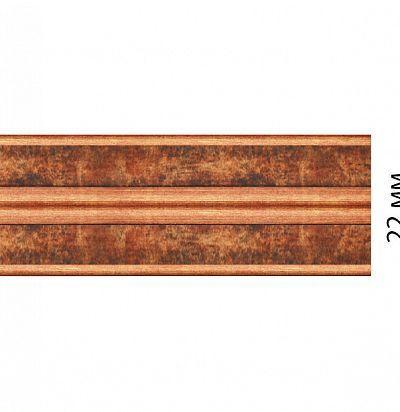 Лепнина из полиуретана 116s-767 Decomaster