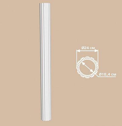 Колонны из полиуретана 90024/1 Decomaster