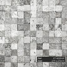Фото: Панно KT Exclusive Just Concrete & Wood KT14009- Ампир Декор