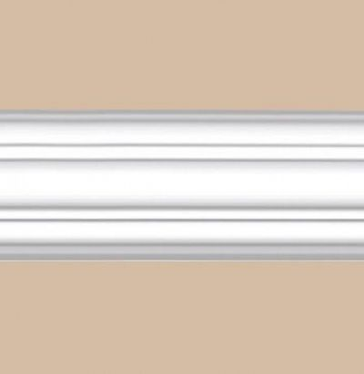 Лепнина из полиуретана DP 333/60 Decomaster