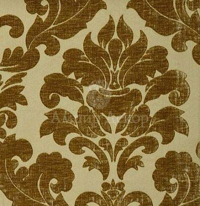 английская ткань дамаск Lucilla Grass Voyage Decoration