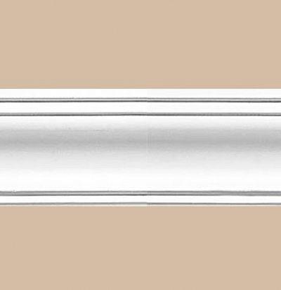 Лепнина из полиуретана 96627//50 FLEXIBLE Decomaster