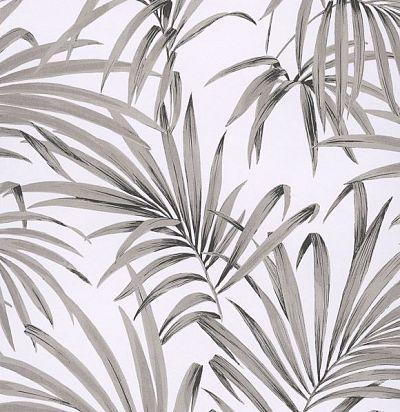 обои с серыми листьями KWA103 Khroma Zoom