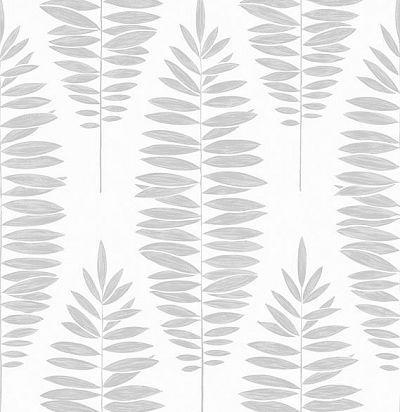 Обои с изящными листьями 104142 Chelsea Decor Wallpapers