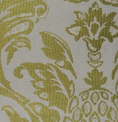 ткань с растительным узором Amapola Meadow Voyage Decoration