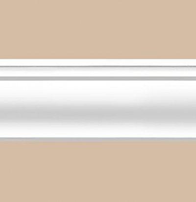 Лепнина из полиуретана 96015//60 FLEXIBLE Decomaster