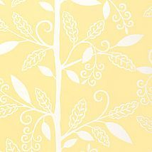 Фото: Обои Thibaut Filigree T2042 Greenwood Yellow- Ампир Декор