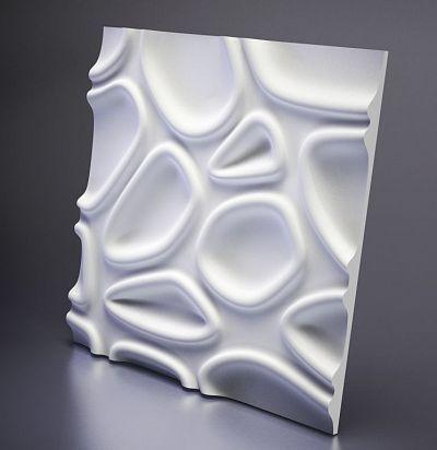 M-0002 3D  Capsul Дизайнерская панель ARTPOLE
