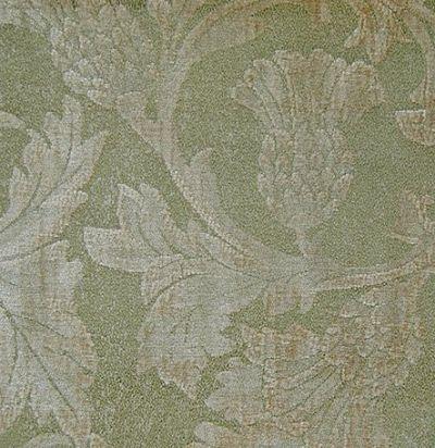 ткань с растительным узором Glencoe Mushroom Voyage Decoration