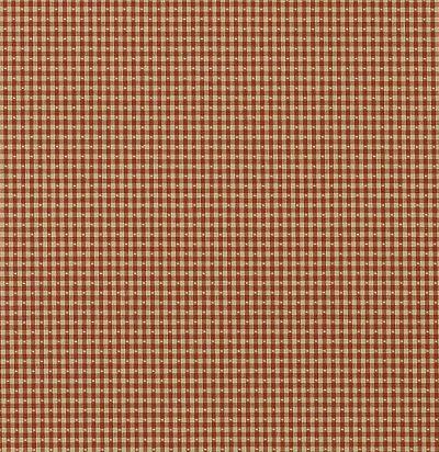 ткань из хлопка с узором клетка 32739/90 Duralee