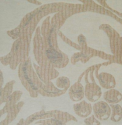 ткань с жаккардовым переплетением бежевая   Amapola Birch Voyage Decoration