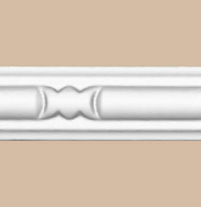 Лепнина из полиуретана 98010/153 Decomaster