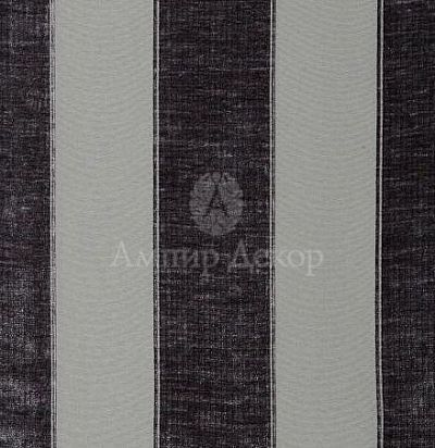 английская ткань в полоску Araya Platinum Voyage Decoration