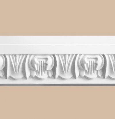 Лепнина из полиуретана DT 8053/40 Decomaster