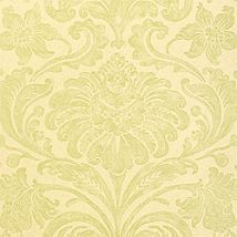 Фото: Обои Thibaut Filigree T2062 Maison damask Apple- Ампир Декор