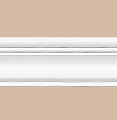 Лепнина из полиуретана 96686//17 FLEXIBLE Decomaster