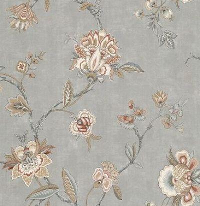 обои с цветочным дизайном CD003306 Chelsea Decor Wallpapers