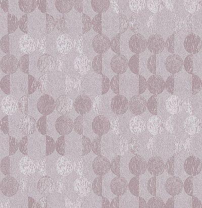 обои розово-сиреневые 58061 Hookedonwalls