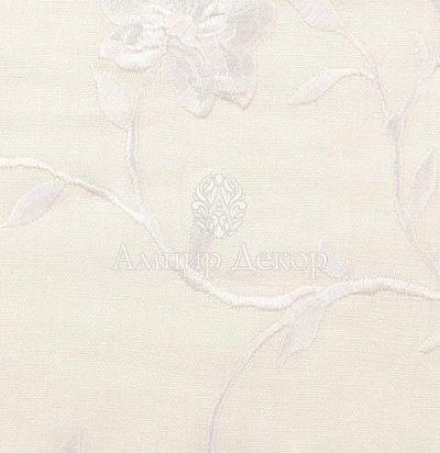 Английская ткань с цветами Bellavee Ecru Voyage Decoration