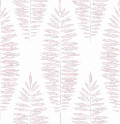 Обои с изящными листьями 104143 Chelsea Decor Wallpapers