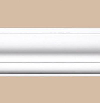 Лепнина из полиуретана 97617/16 FLEXIBLE Decomaster