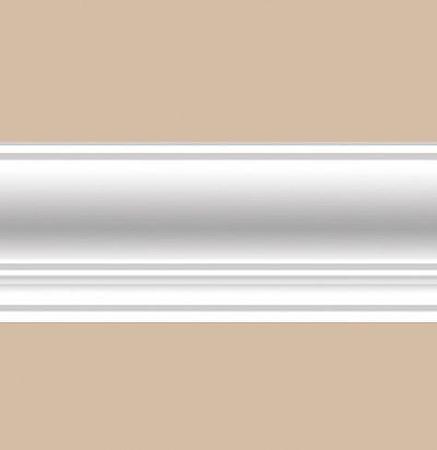 Артпрофиль из полиуретана A210/37 Decomaster