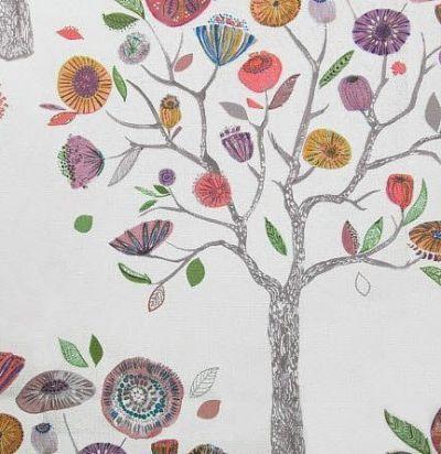 Натуральная ткань Moolyana Autumn Voyage Decoration