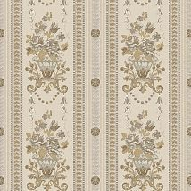 Фото: Обои Epoca Wallcoverings Esther KT9320/8002- Ампир Декор