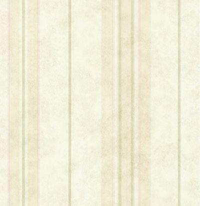 обои с английской полоской CD002020 Midsummer Chelsea Decor Wallpapers
