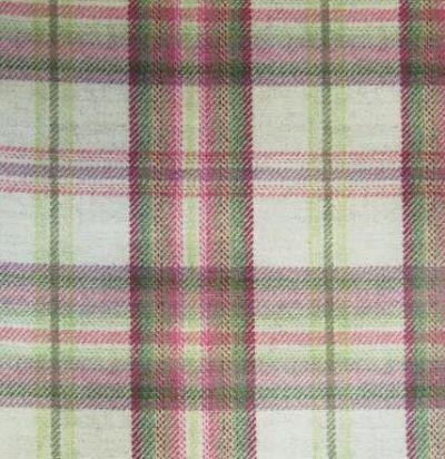 Ткань из Англии Nairna Beetroot Oil Cloth Voyage Decoration