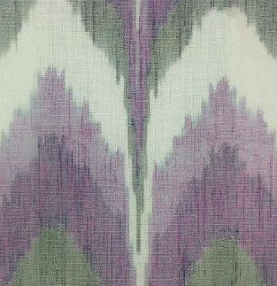 Хлопковая ткань с принтом Lausha Print Grape Voyage Decoration