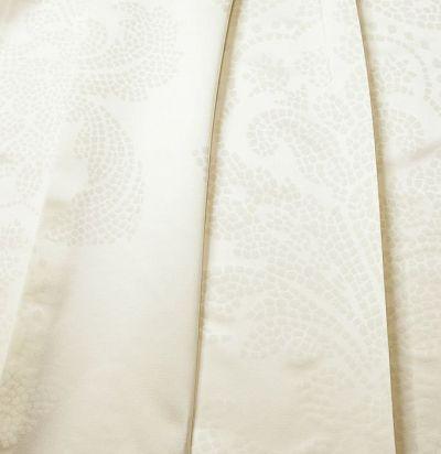 Портьерная ткань с классическим узором 3963-14 F Volland