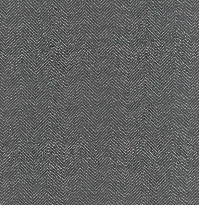 Wellington Charcoal Английская портьера Andrew Martin