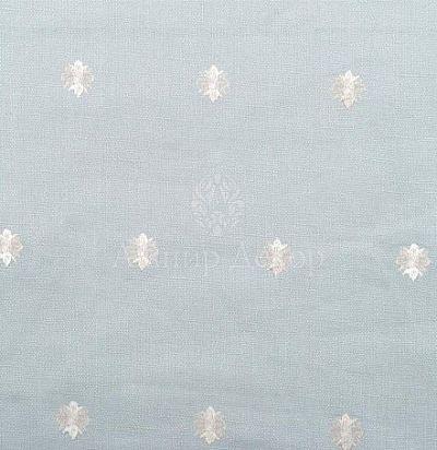ткань английская для порьтьер Predore Duck Egg Voyage Decoration