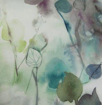 Ткань из Англии Sola Opal Voyage Decoration