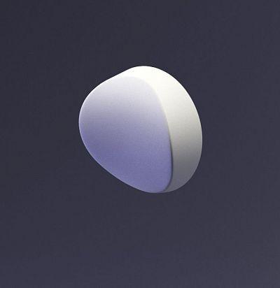 E-0058 3D  Oniks Дизайнерская панель ARTPOLE