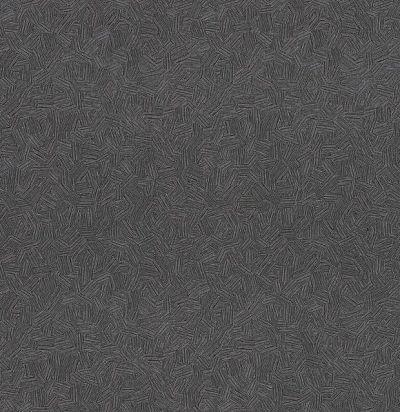 обои черные с геометрией KWA002 Khroma Zoom