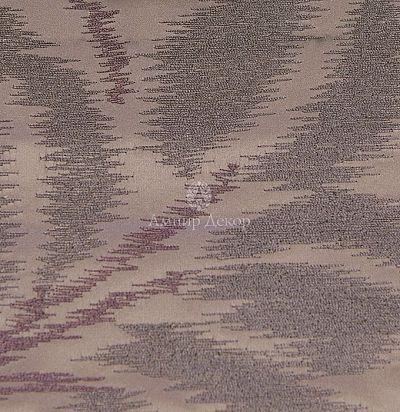 Портьерная ткань с вышивкой 6949-46 Volland